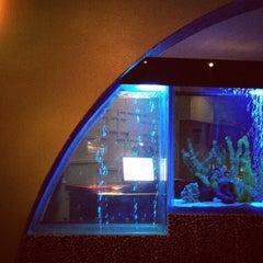 Photo taken at Soy & Sake by Jacob C. on 2/11/2012