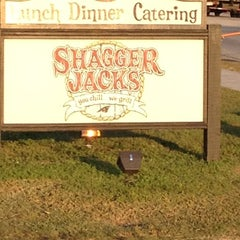 Photo taken at Shagger Jacks by Ashley B. on 3/19/2012