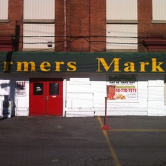 Photo taken at Allentown Farmers Market by James S. on 1/3/2011