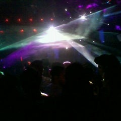 Photo taken at One Club - Tucumán by Ismael C. on 7/8/2012