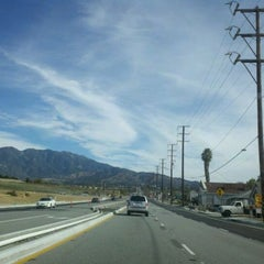 Photo taken at Yucaipa, CA by Tanya m. on 11/29/2011