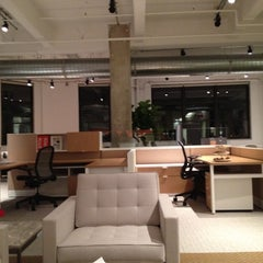 Photo taken at Knoll, Inc by Official H. on 11/8/2011