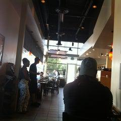 Photo taken at Starbucks by Anjuan S. on 5/30/2012
