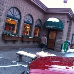 Photo taken at Curran's Restaurant by Bill C. on 12/6/2011