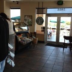 Photo taken at Starbucks by Robin F. on 4/3/2012