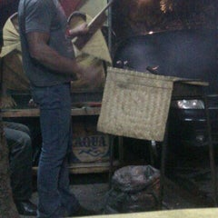 Photo taken at Sate Blora Mas Seno by M REZA on 1/12/2012