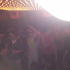 Photo taken at Deko Lounge by Patrick S. on 6/28/2012
