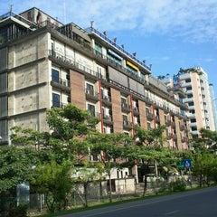 Photo taken at Pak Ping Ing Tang Boutique Hotel (พักพิงอิงทาง บูติค โฮเทล) by Workshoppu on 9/30/2011