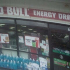 Photo taken at 7-Eleven by Sean on 11/16/2011