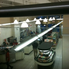 Photo taken at 7-Eleven by Giddy Things NYC on 9/30/2011