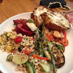 Photo taken at Barbuzzo Mediterranean Kitchen & Bar by Robert S. on 8/29/2012