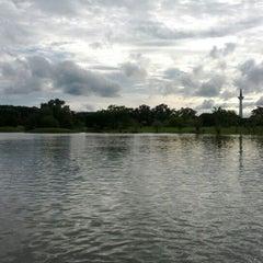 Photo taken at Pustaka Negeri Sarawak (Sarawak State Library) by Deena H. on 3/4/2012