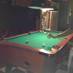 Photo taken at A C's Bar & Grill by Erica S. on 8/1/2012