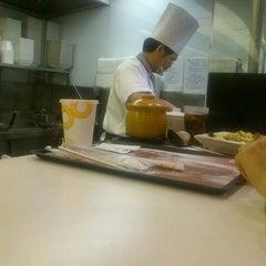 Photo taken at Café de Coral 大家樂 by Paul C. on 5/19/2012