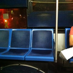 Photo taken at MTA Bus - Q23 by Allie P. on 8/30/2012