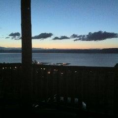 Photo taken at Bear Lake by Jason G. on 5/28/2012