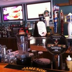 Photo taken at Fitzgerald's Dango's Steak House, Irish Pub & Sports Bar by Andy S. on 3/4/2012