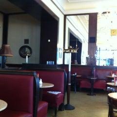 Photo taken at Café Ritter by Alexander K. on 7/30/2012