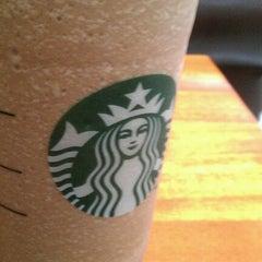 Photo taken at Starbucks by Vanessa R. on 8/25/2012