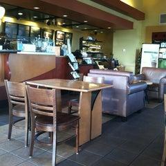 Photo taken at Starbucks by Tim K. on 3/27/2012
