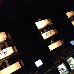 Photo taken at OAK by ANTH✪NY D. on 7/6/2012