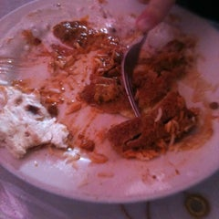 Photo taken at Indian Cuisine by Kat G. on 3/21/2012