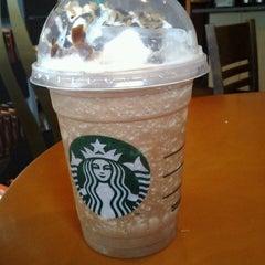 Photo taken at Starbucks by Lisa C. on 5/6/2012