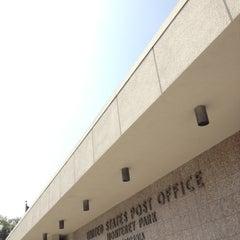 Photo taken at US Post Office by Yansen S. on 4/30/2012