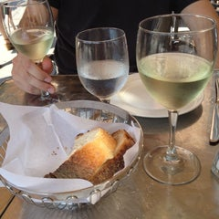 Photo taken at Petrarca Cucina E Vino by Missy T. on 6/29/2012