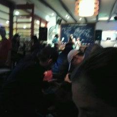 Photo taken at La Yarda by Manuel F. on 2/19/2012
