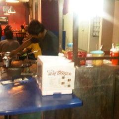 Photo taken at One Smile Bistro by Ayah Mac alKampari on 5/3/2012