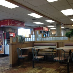 Photo taken at McDonald's by Jose V. on 4/10/2012