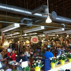 Photo taken at Whole Foods Market by arbkv on 8/12/2012