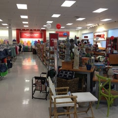 Photo taken at T.J. Maxx by Lynn T. on 5/25/2012