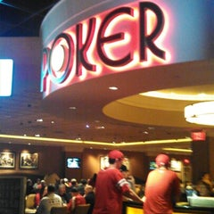 Photo taken at Hollywood Casino Lawrenceburg by Tyler P. on 8/18/2012