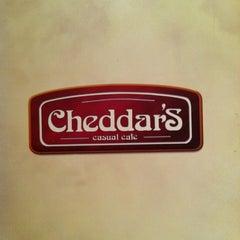 Photo taken at Cheddar's by Lovar K. on 3/28/2012