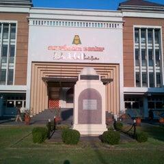 Photo taken at Pondok Pesantren Modern Islam (PPMI) Assalaam by Ayu Dyah U. on 8/31/2012