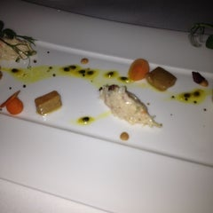 Photo taken at ml restaurant by Jacques R. on 3/24/2012