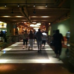 Photo taken at Four Winds Casino by Bill D. on 8/26/2012
