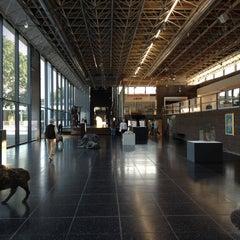 Das Foto wurde bei Lehmbruck Museum von Rouven K. am 7/26/2012 aufgenommen