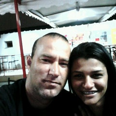 Photo taken at Pizzaria Nathely by Elizandra S. on 7/17/2012