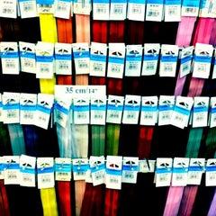 Photo taken at Dressmaker Ltee by Duc C. N. on 8/10/2011