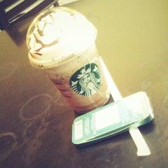 Photo taken at Starbucks by Ligar M. on 9/8/2012