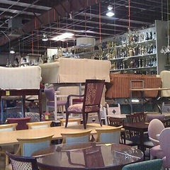 Photo taken at J & K Furniture by Jeanna J. on 6/13/2011