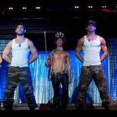 Photo taken at Broadway Cinema by Sarah P. on 7/4/2012