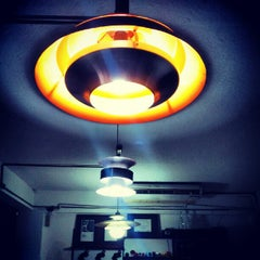 Photo taken at Yin Yang Studio by Noppol C. on 7/24/2012