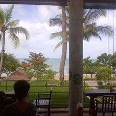 Photo taken at Sala Talay Resort, Krabi by Solignac G. on 8/9/2012