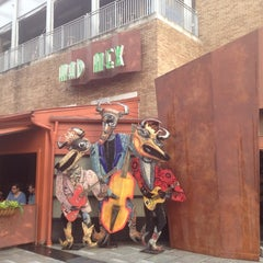 Photo taken at Mad Mex by Michael D. on 5/21/2012
