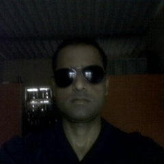 Photo taken at ISOMA. by Nikhil K. on 1/19/2012