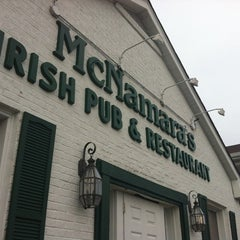Photo taken at McNamara's Irish Pub by Gavin R. on 5/11/2012